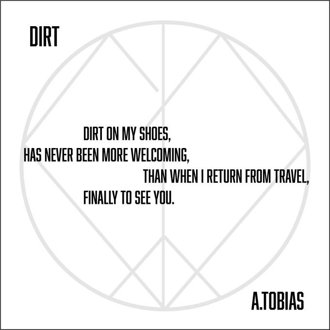 2018.1.10- Dirt