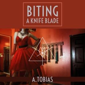 2018.11.16- Biting a Knife Blade