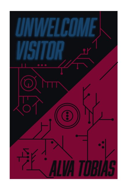 AT Unwelcome Visitor Cover