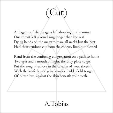 2019.2.13- Cut
