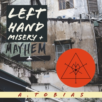 2019.3.2- Left Hand Misery +